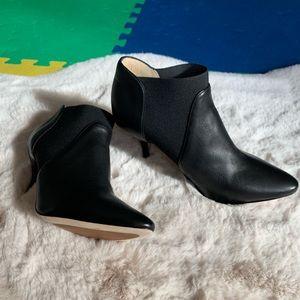 Authentic Jimmy Choo heels booties